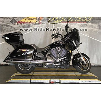 2013 Victory Cross Country Tour for sale 200779540