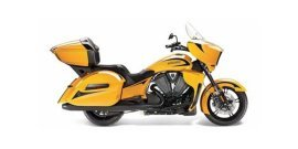 2013 Victory Cross Country Corey Ness Tour specifications