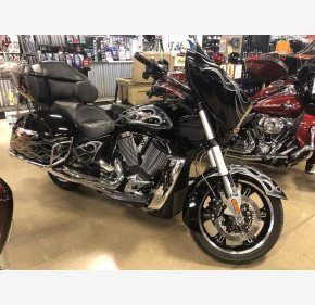 2013 Victory Cross Country for sale 200719247
