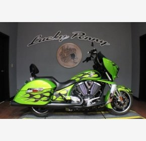 2013 Victory Cross Country for sale 200877369