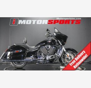2013 Victory Cross Country for sale 200924819