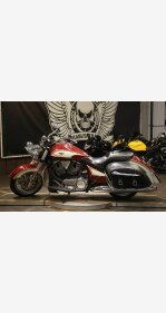 2013 Victory Cross Roads for sale 200950683