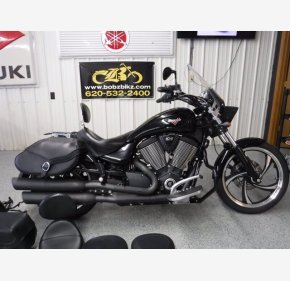 2013 Victory Vegas for sale 201022664