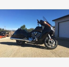 2013 Victory Vision Tour for sale 200569895