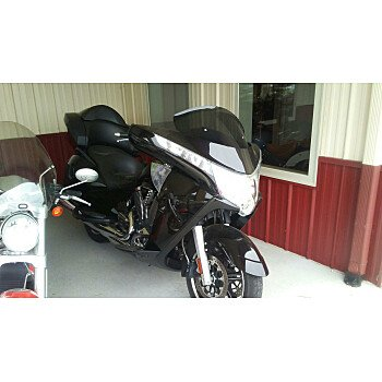 2013 Victory Vision for sale 200757161