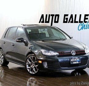 2013 Volkswagen GTI 4-Door for sale 101207344
