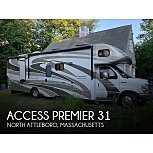 2013 Winnebago Access for sale 300250928