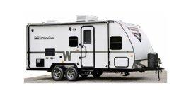 2013 Winnebago Minnie 2101DS specifications