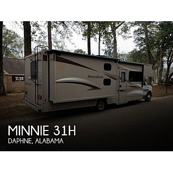 2013 Winnebago Minnie for sale 300183736