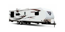 2013 Winnebago ONE 30RE specifications