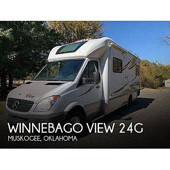 2013 Winnebago View 24G for sale 300229388