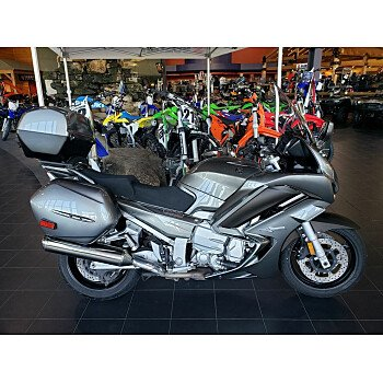 2013 Yamaha FJR1300 for sale 200927181
