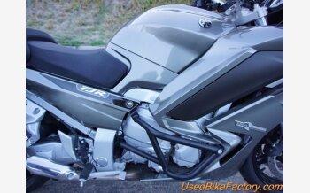 2013 Yamaha FJR1300 for sale 201045680