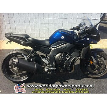 2013 Yamaha FZ1 for sale 200636725