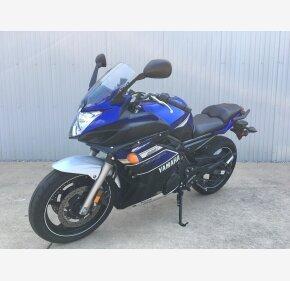 2013 Yamaha FZ6R for sale 200592284
