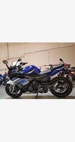 2013 Yamaha FZ6R for sale 200635561