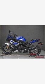2013 Yamaha FZ6R for sale 200669826