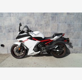 2013 Yamaha FZ6R for sale 200707396