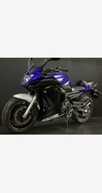 2013 Yamaha FZ6R for sale 200745710