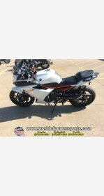 2013 Yamaha FZ6R for sale 200748396
