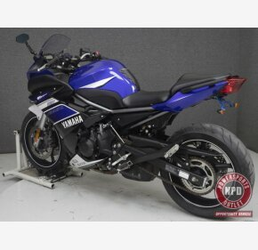 2013 Yamaha FZ6R for sale 200777866