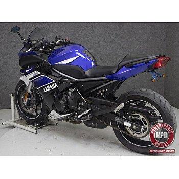 2013 Yamaha FZ6R for sale 200777866