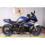 2013 Yamaha FZ6R for sale 200784273