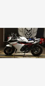 2013 Yamaha FZ6R for sale 200805339