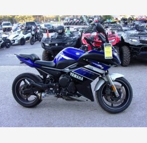2013 Yamaha FZ6R for sale 200863499
