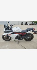 2013 Yamaha FZ6R for sale 200950915