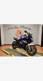2013 Yamaha FZ6R for sale 200955700