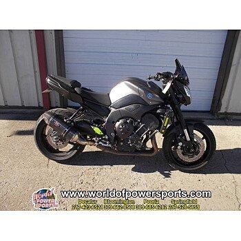 2013 Yamaha FZ8 for sale 200636894