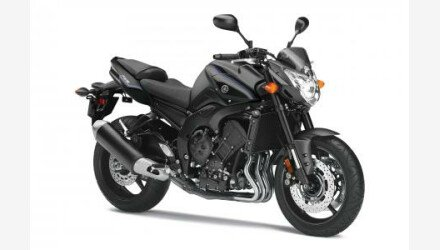 2013 Yamaha FZ8 for sale 200584903