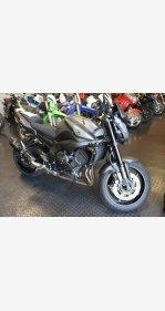 2013 Yamaha FZ8 for sale 200780232