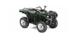 2013 Yamaha Grizzly 125 700 FI Auto 4x4 EPS specifications