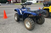 2013 Yamaha Grizzly 550 for sale 200665821
