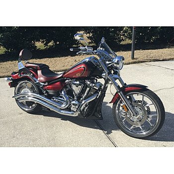 2013 Yamaha Raider for sale 200533830