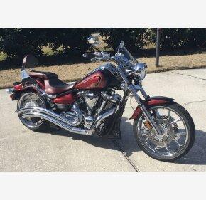 2013 Yamaha Raider for sale 200533830