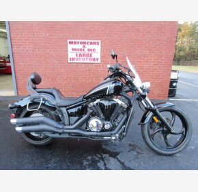2013 Yamaha Stryker for sale 200662065