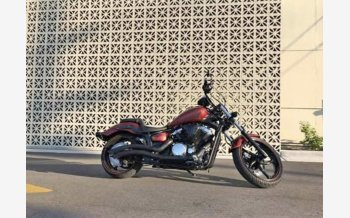 2013 Yamaha Stryker for sale 200786880