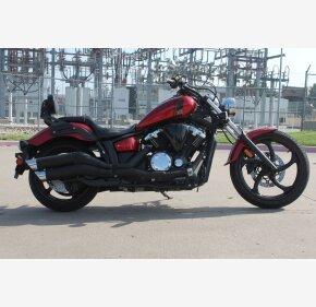 2013 Yamaha Stryker for sale 200940248