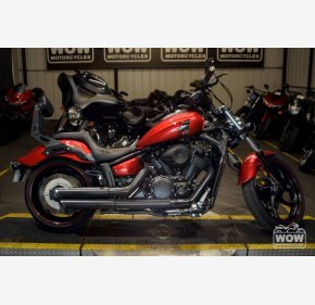 2013 Yamaha Stryker for sale 201013440
