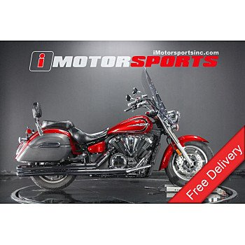2013 Yamaha V Star 1300 for sale 200754675