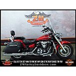 2013 Yamaha V Star 1300 for sale 200775807