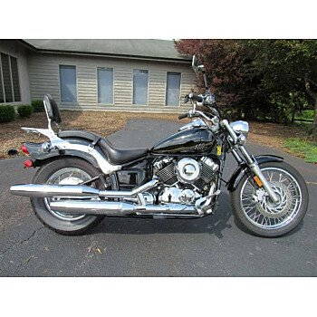 2013 Yamaha V Star 650 for sale 200741978