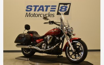 2013 Yamaha V Star 950 for sale 200632285