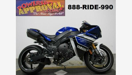2013 Yamaha YZF-R1 for sale 200710096