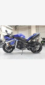2013 Yamaha YZF-R1 for sale 200910696