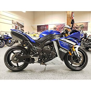 2013 Yamaha YZF-R1 for sale 200910696