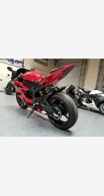 2013 Yamaha YZF-R6 for sale 200693721